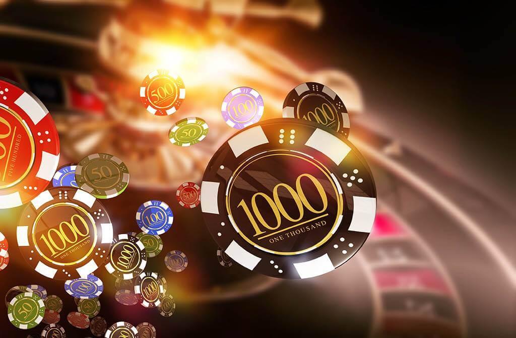 casino online สมัยนี้ไม่ได้มีดีแค่แทงบอล แต่มีครบทุกอย่าง